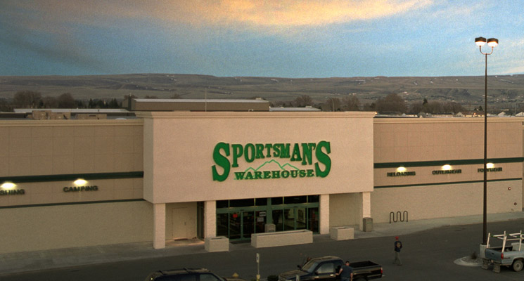 Pic: Sportsman's Warehouse #105