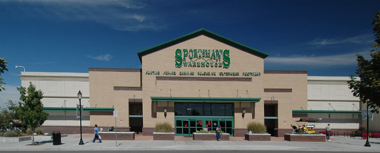Pic: Sportsman's Warehouse #112