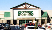 Pic: Sportsman's Warehouse #111