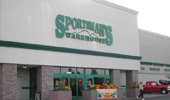 Pic: Sportsman's Warehouse #109