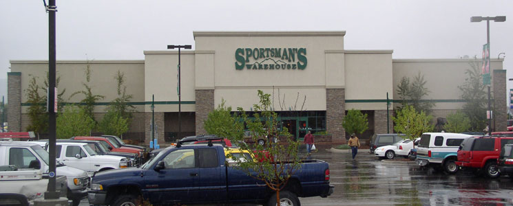 Pic: Sportsman's Warehouse #115