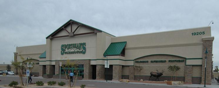 Pic: Sportsman's Warehouse #117