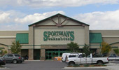 Pic: Sportsman's Warehouse #119