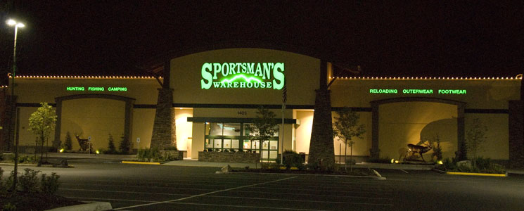 Pic: Sportsman's Warehouse #150