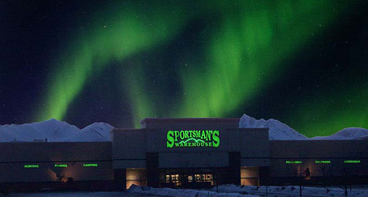 Pic: Sportsman's Warehouse #121
