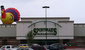 Pic: Sportsman's Warehouse #122
