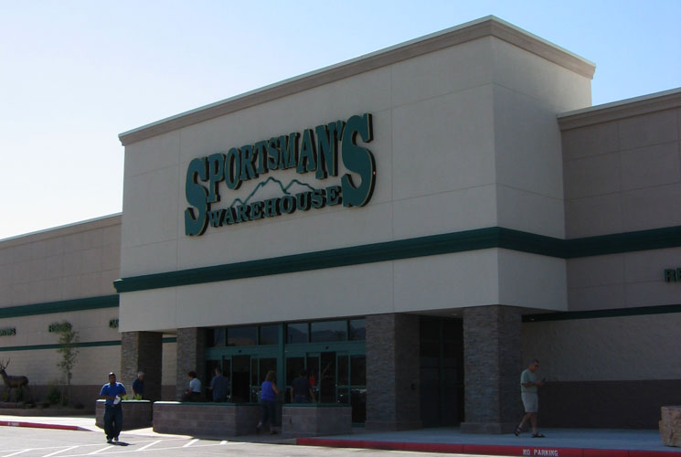 Pic: Sportsman's Warehouse #126