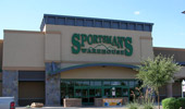 Pic: Sportsman's Warehouse #128