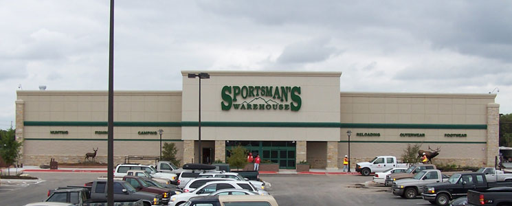 Pic: Sportsman's Warehouse #129