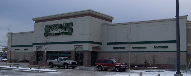 Pic: Sportsman's Warehouse #145