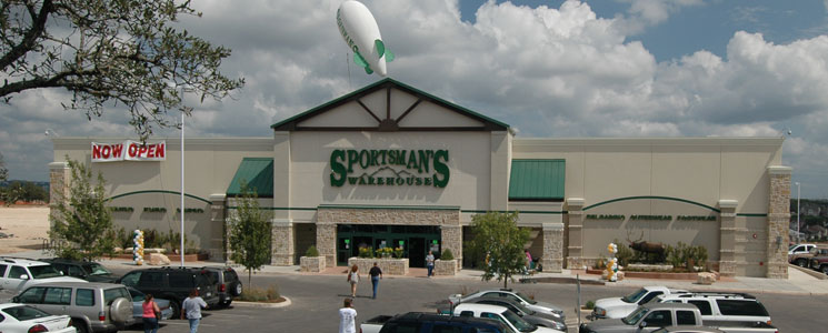 Pic: Sportsman's Warehouse #134