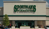 Pic: Sportsman's Warehouse #140