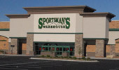 Pic: Sportsman's Warehouse #141