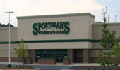 Pic: Sportsman's Warehouse #155