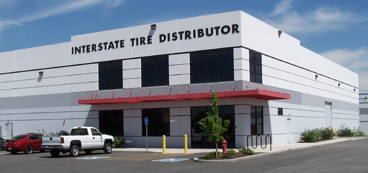 Pic: Interstate Tire