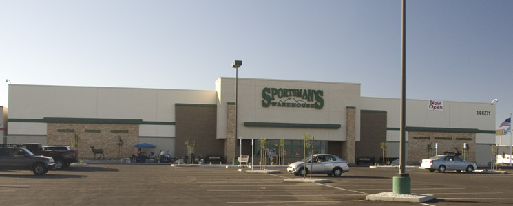Pic: Sportsman's Warehouse #170