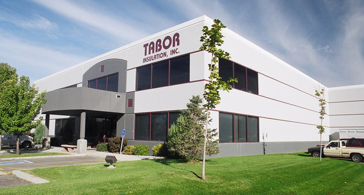 Pic: Tabor Insulation