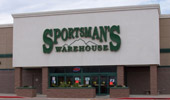 Pic: Sportsman's Warehouse #103