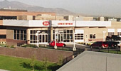 Pic: Jerry Seiner - Christopher Kia Dealership